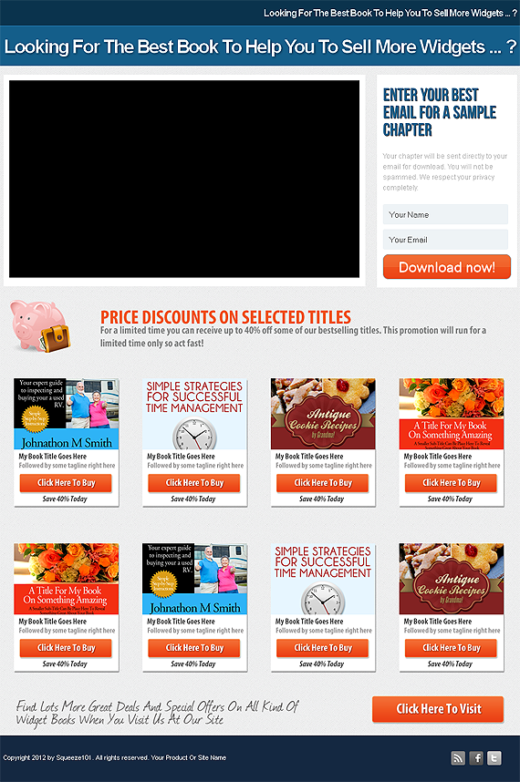 Huge Premium Design Bundle + WordPress BONUSES | Pixeldrom ...
